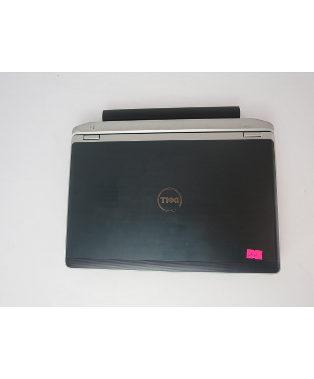12.5 DELL LATITUDE E6220 CORE I5 2520M 3.2GHZ 4GB RAM 128GB SSDНоутбук  12.5 DELL LATITUDE E6220 CORE I5 2520M 3.2GHZ 4GB RAM 128GB SSD фото_3