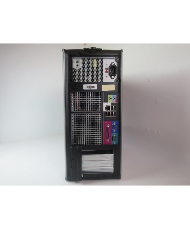 Системный блок DELL OPTIPLEX 755 DT CORE 2 QUAD Q6600 2.33 GHZ 4 ядра фото_2