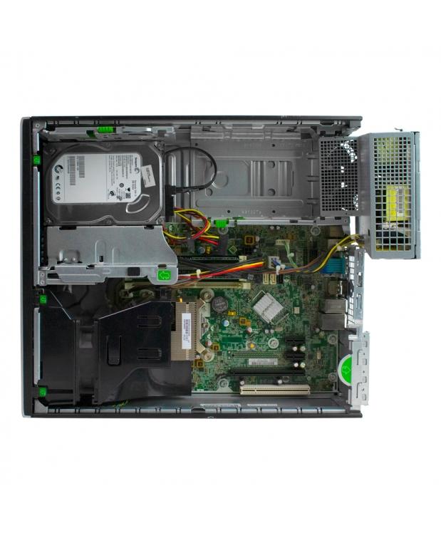 HP Compaq 6300 CORE i5-3470-3.20GHz 16GB RAM 240GB SSD фото_1