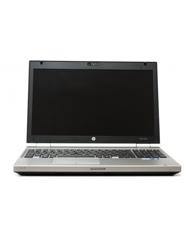 15.6 HP ELITEBOOK 8560P I5 2520M 2.5GHz 4GB RAM 250GB HDDНоутбук 15.6 HP ELITEBOOK 8560P I5 2520M 2.5GHz 4GB RAM 250GB HDD