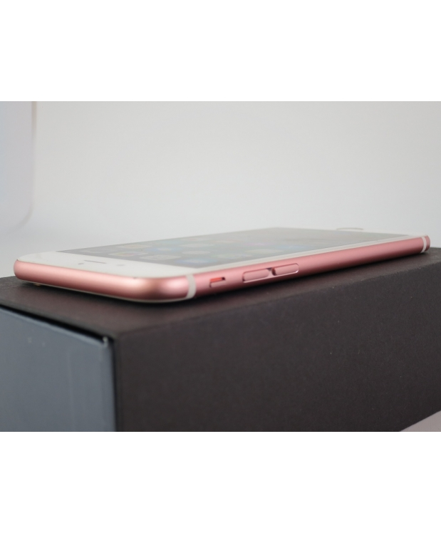 Apple iPhone 6s 32Gb Rose Оригинал! фото_4
