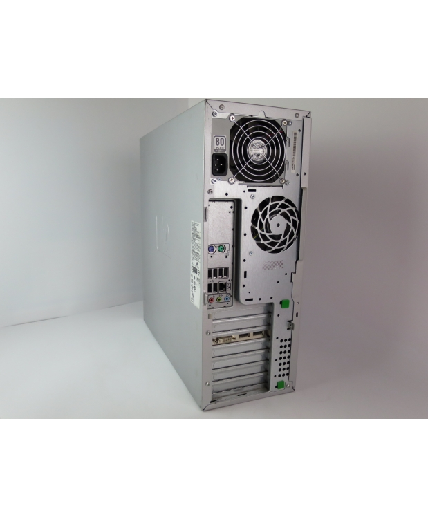 WORKSTATION HP Z400 4xCORE Xeon E5540 2.53 GHZ 8 RAM DDR3 500GB HDD Radeon RX 580 8GB фото_3