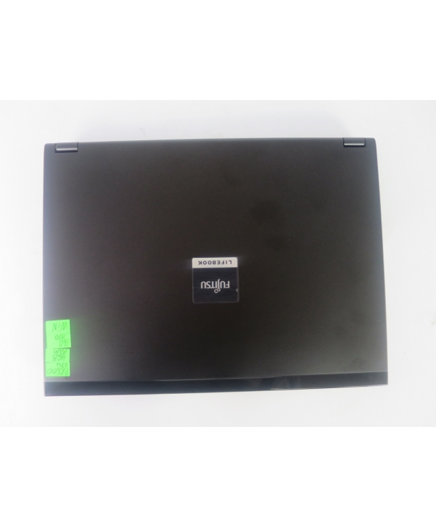 13.3 Fujitsu LIFEBOOK S6420 Core 2Duo P8800 4GB RAM 160GB HDDНоутбук 13.3 Fujitsu LIFEBOOK S6420 Core 2Duo P8800 4GB RAM 160GB HDD фото_2