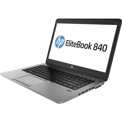 "БУ Ноутбук 14"" HP ELITEBOOK 840 G2 HD CORE I5-5200U 8GB RAM 240GB SSD"