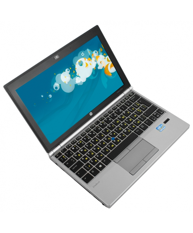11.6 HP EliteBook 2170p  Core i5 3 gen 4GB RAM 500GB HDD