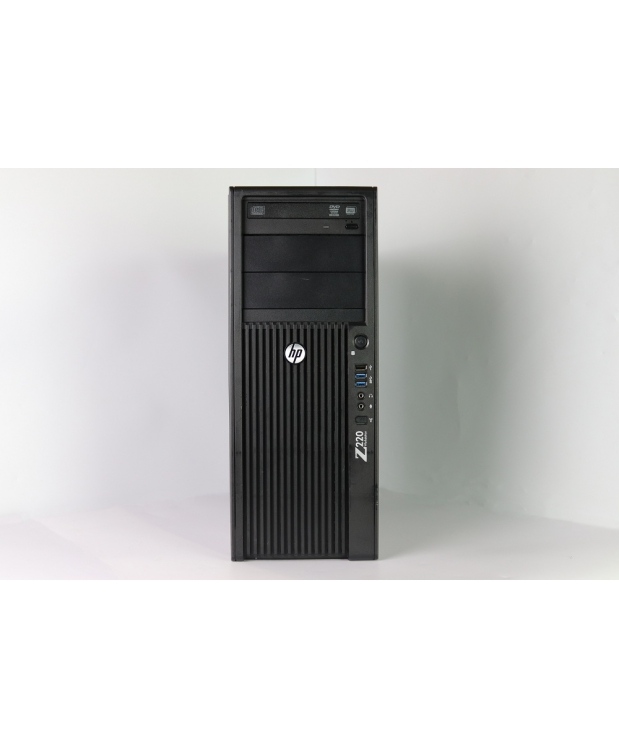WORKSTATION HP Z220 4xCORE Core I5 3570 3.8GHZ 16 DDR3 120SSD 500 HDD фото_3