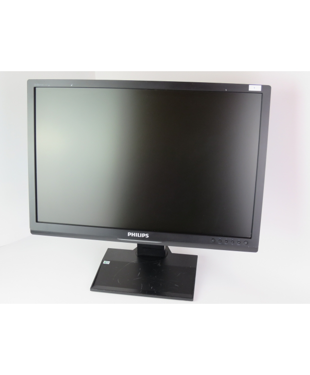 Монитор Philips 240S 24 FullHD фото_1