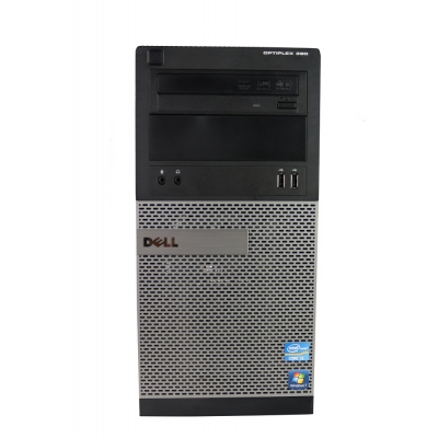 DELL OPTIPLEX 390MT I3 2100 3.1GHz 8GB DDR3 240GB SSD