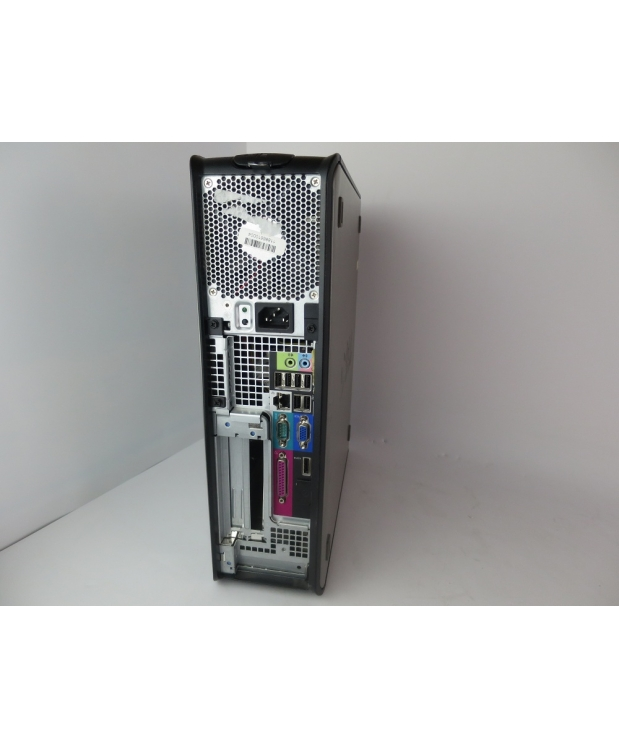 Dell Optiplex 380 (780 ) 3.0GHZ 4GB RAM 160GB HDD + 19 DELL 1913S HD фото_3