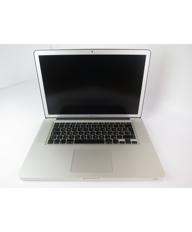 15.4 APPLE MACBOOK PRO A1286 (8.2) CORE I7 2GEN 8GB RAM 128GB SSD фото_1
