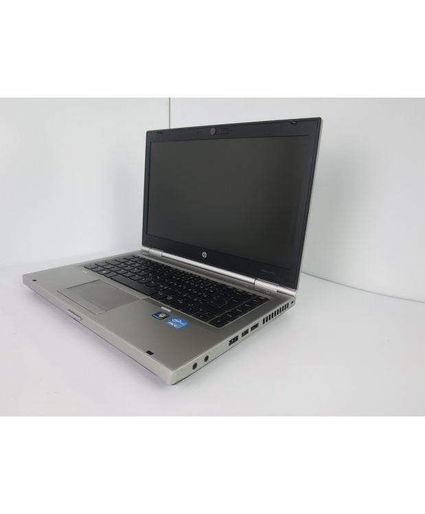 14 Hewlett Packard EliteBook 8470P Core i5 3320M 8GB RAM 120GB SSD фото_1