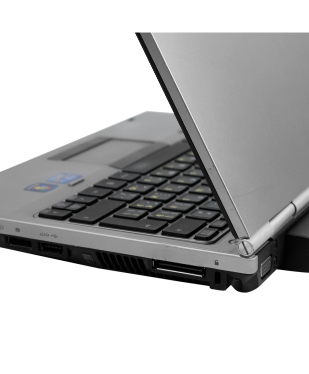 Ноутбук HP EliteBook 2560p i5 12.5 фото_8