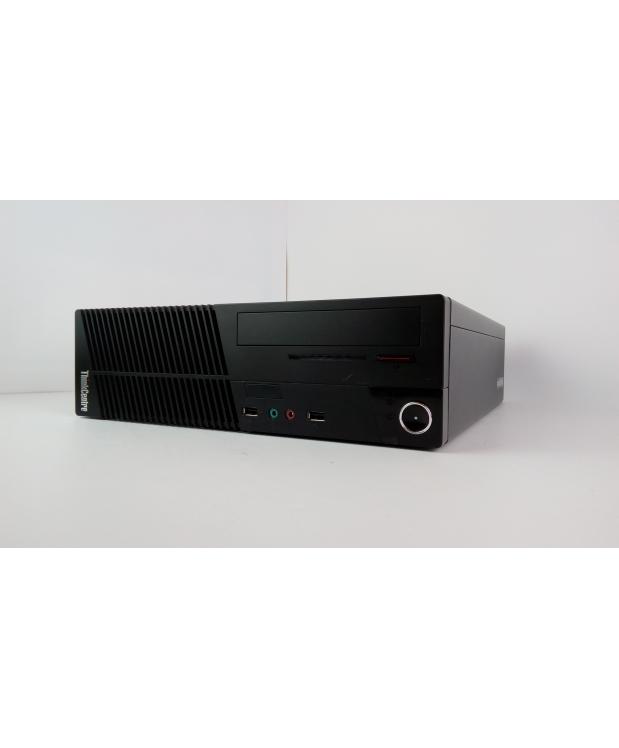 Системный блок Lenovo m72e Pentium G2020 SOCKET 1155 4GB DDR3 фото_2
