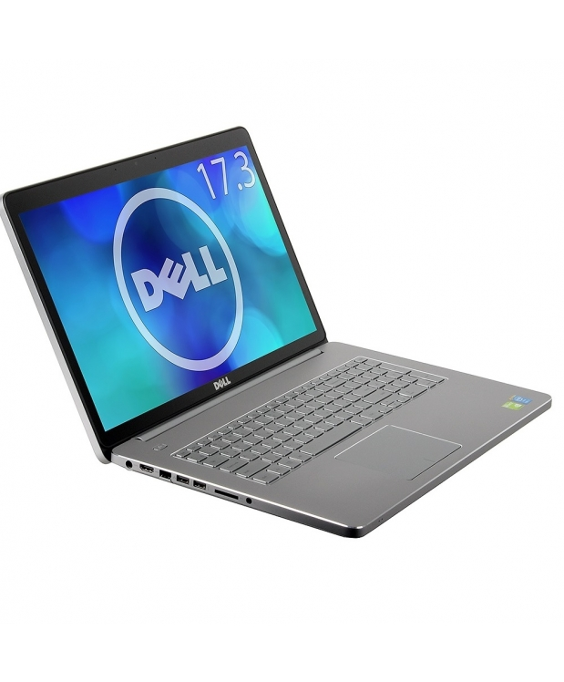 17.3 Dell Inspiron 17 7737 i7-4510U 8GB 1TbНоутбук 17.3 Dell Inspiron 17 7737 i7-4510U 8GB 1Tb