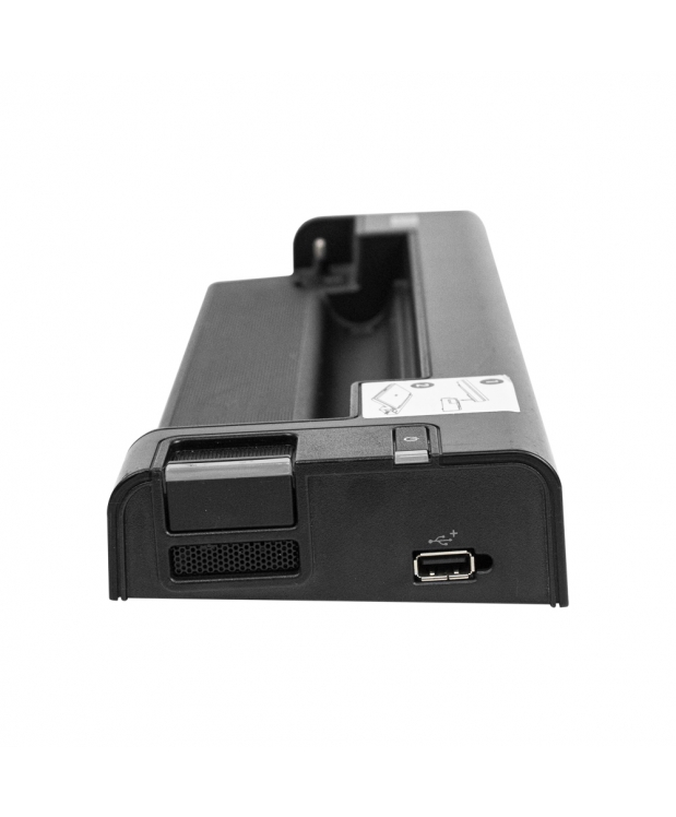 Док станция Hewlett Packard HP HSTNN-Q03X NC2400 NC2410 2510P 2530 фото_3