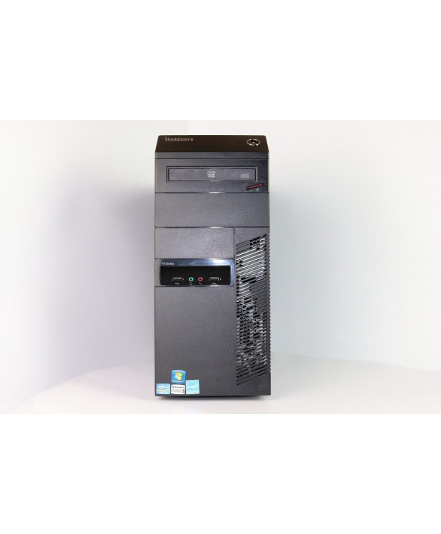 Lenovo M82 Tower Intel Core i5 3350P 4Gb RAM 320Gb HDD фото_1