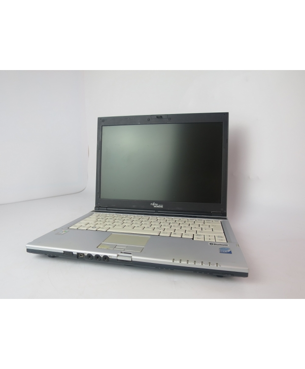 13.3 Fujitsu Siemens LIFEBOOK S6410 Core 2 Duo T8100 4GB RAM 120GB HDD фото_1