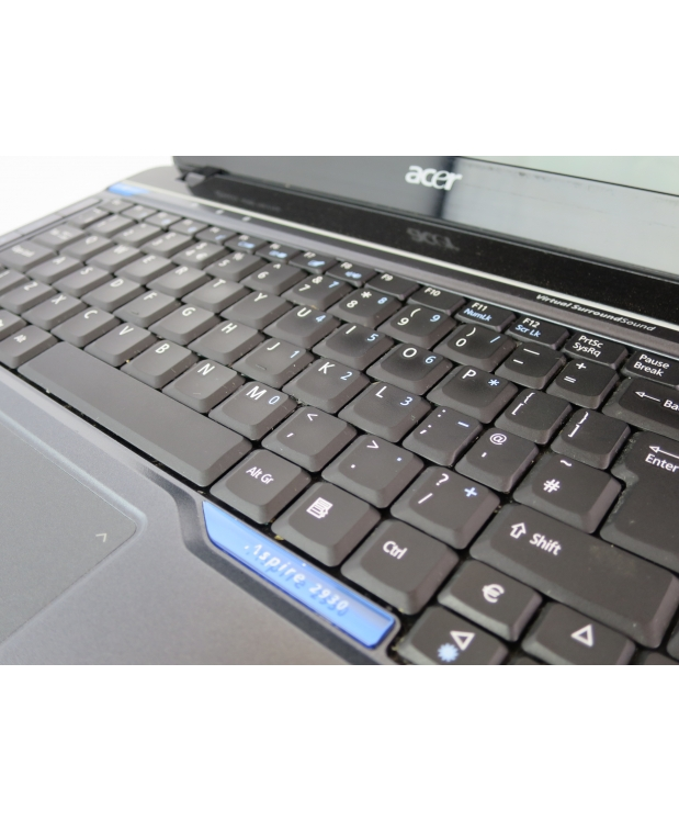 Acer Aspire 2930 12,1Ноутбук Acer Aspire 2930 12,1 фото_4
