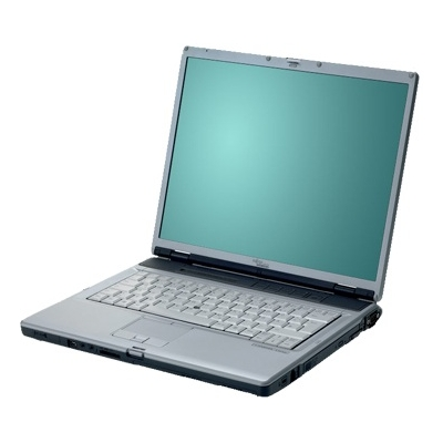 "БУ Ноутбук  15.4"" Fujitsu Siemens Lifebook E8210 CORE DUO T7400 2.16GHz 4GB RAM 160GB HDD"