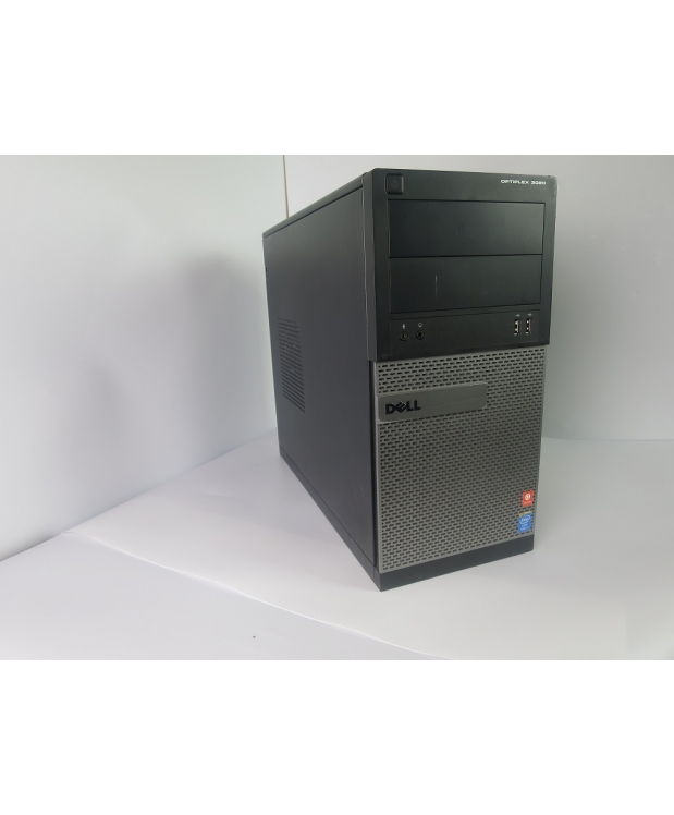 Системный блок DELL OPTIPLEX 3020  Tower  4x ЯДЕРНЫЙ CORE I5 4570 8GB DDR3 500GB HDD фото_2