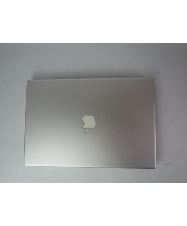 Apple MacBook Pro A1260 Core 2 Du 2.4 15.4  фото_1