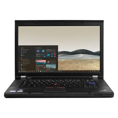 "БУ Ноутбук Ноутбук Lenovo Thinkpad T520 15.6"" Intel Core i5 2520M 4GB RAM 320GB HDD"
