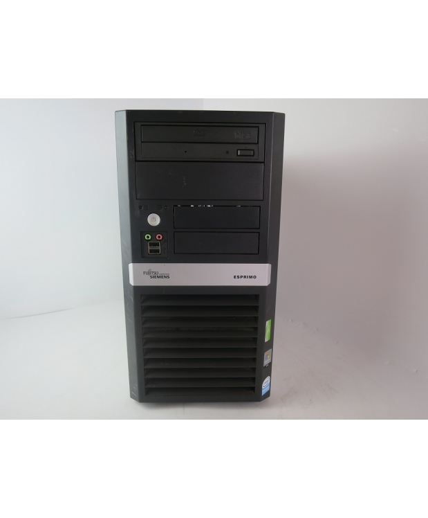 Системный блок FUJITSU ESPRIMO P5720 INTEL CORE2DUO 3.00 GHZ, 4GB RAM! фото_2