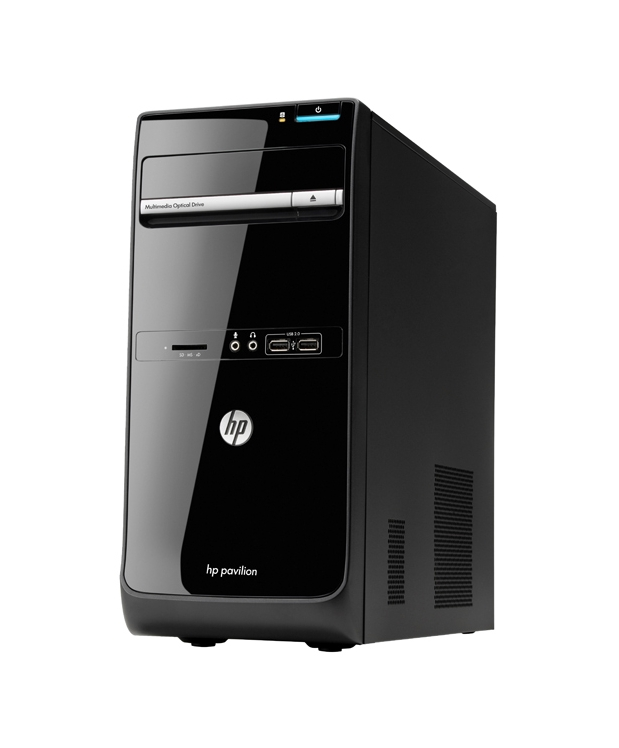 Системный блок HP PAVILION P6 CORE I3 2130 3.4GHz 4GB  HDD 500GB