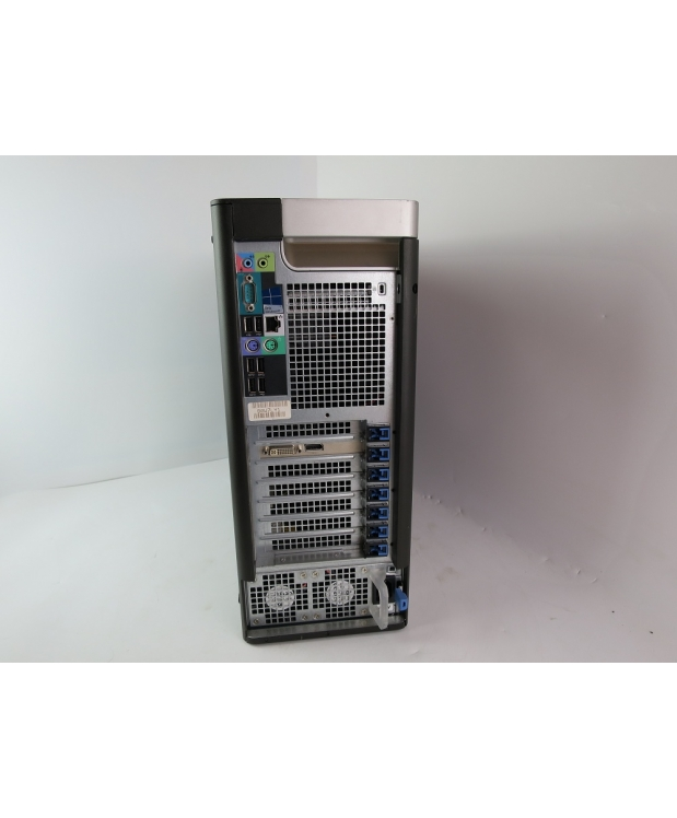 Системный блок  DELL PRECISION T3610 WORKSTATION 4CORE XEON E5-1607 V2 16GB RAM 160GB HDD фото_3