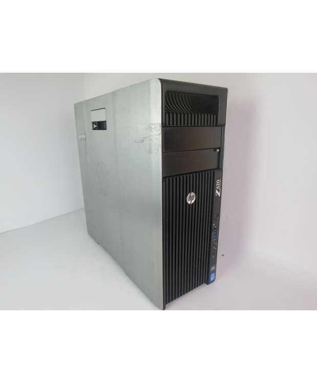 HP Z620 WorkStation 4x Ядерный Intel Xeon E5-2609  32GB RAM 500GB HDD 240GB SSD + Radeon RX 580 8GB фото_3