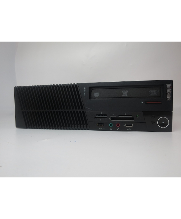 Системный блок Lenovo ThinkCentre M78 SFF AMD A4-5300 3.6GHz 4GB RAM 500GB HDD фото_1