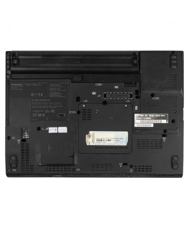 Ноутбук Lenovo ThinkPad X201 12.1 Intel Core I5 520M 4GB RAM 160GB HDD фото_5