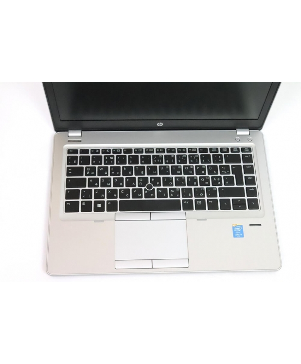 14 HP ELITEBOOK FOLIO 9480M I5-4310U 3GHZ 4GB DDR3 120 SSD фото_1