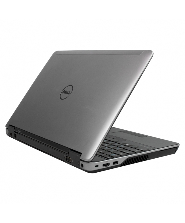 15.6 Dell Latitude E6540 Intel® Core™ i7-4800MQ RADEON HD 8790M 8 GB RAM 500 HDD фото_6