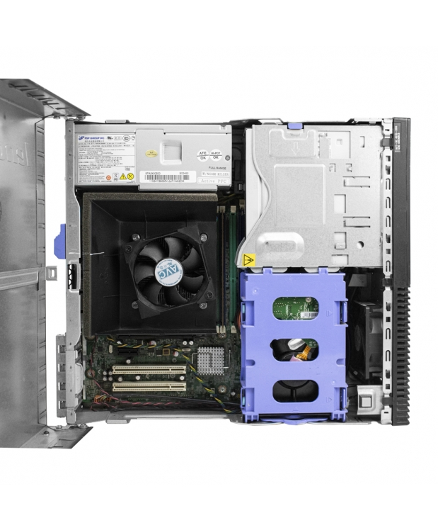 Системный блок Lenovo ThinkCentre M91 SFF Intel Core I5 2400 8GB RAM 500GB HDD фото_3