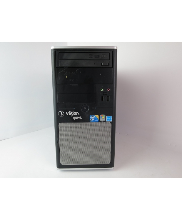 Системный блок VIGLEN GENIE TOWER I5 660 3.3GHz 4GB DDR3 фото_2