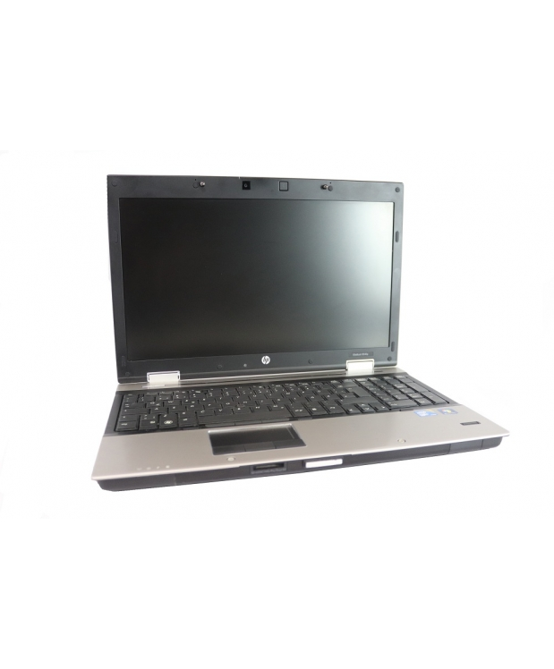 15.6 HP Elitebook 8540p  CORE I5 540M 4GB RAM 250 GB HDD Nvidia NVS 5100m