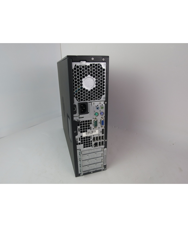 Системный блок HP 6000 SFF CORE 2 DUO E8400 3GHz 4GB DDR3 80GB HDD фото_3