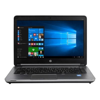 "БУ Ноутбук Ноутбук HP ProBook 14"" 640 G1 Intel Core I5 4210M 16GB RAM 240GB SSD 500GB HDD"