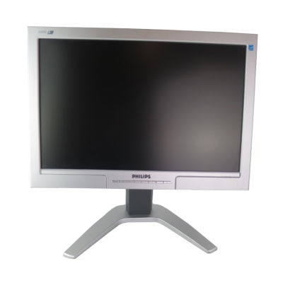 "Монитор  20.1"" Philips 200WB7 MVA"