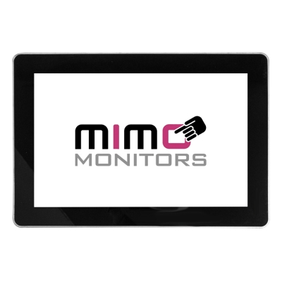 "MIMO Vue HD Model UM-1080C-G WITH 10.1"" Touchscreen Monitor"