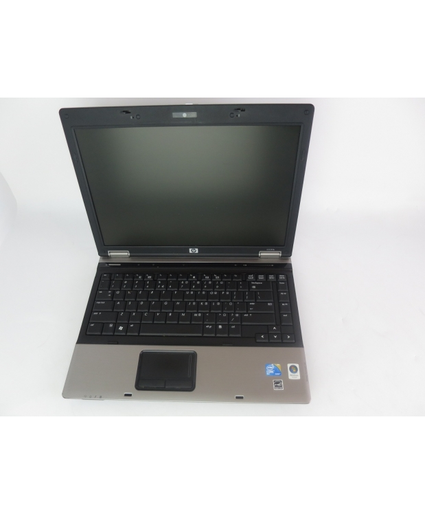 14.1 HP COMPAQ 6530B CORE 2 DUO T5670 1.8GHz 4GB 160GB HDD фото_1