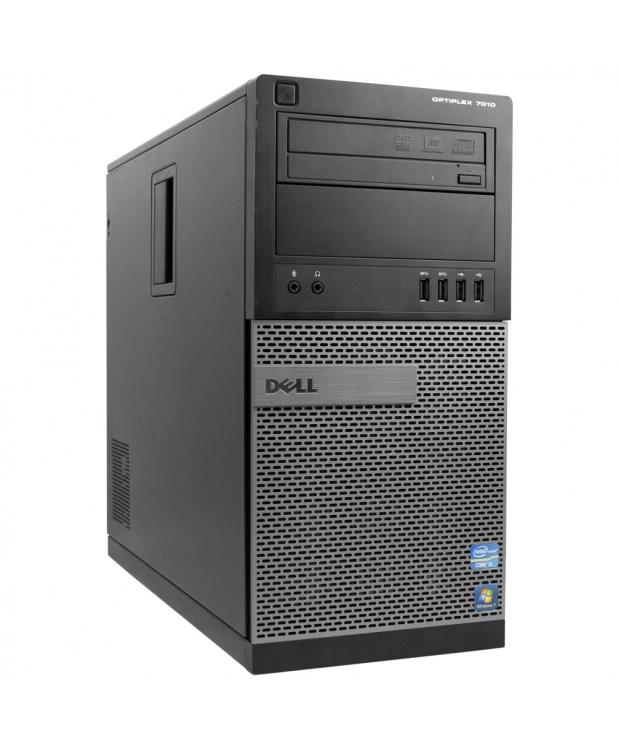 DELL OPTIPLEX 7010MT CORE I3 2120 3.3GHZ 8GB DDR3  240GB SSD