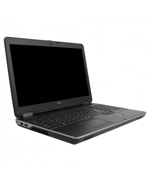 15.6 Dell Latitude E6540 Intel® Core™ i7-4800MQ RADEON HD 8790M 8 GB RAM 500 HDD фото_1