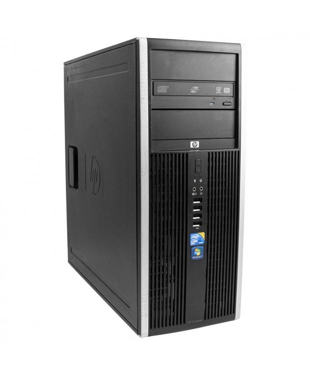 Системный блок HP 6200 TOWER Intel® Core™ i5-2400 4GB RAM 500GB HDD фото_1