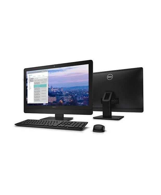 Моноблок Dell Optiplex 3030 i5-4590S