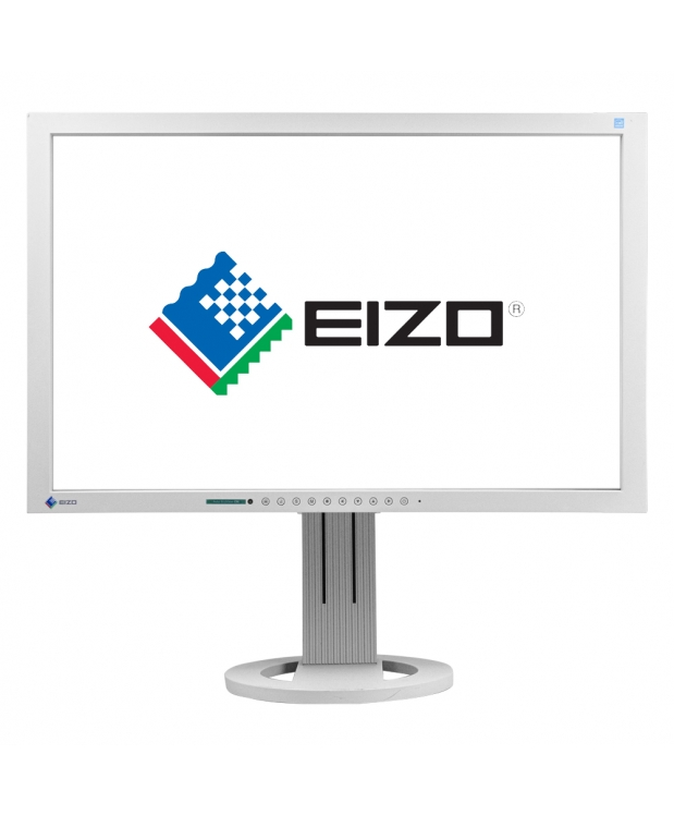 Монитор Eizo FlexScan S2433W 24.1 S-PVA Full HD