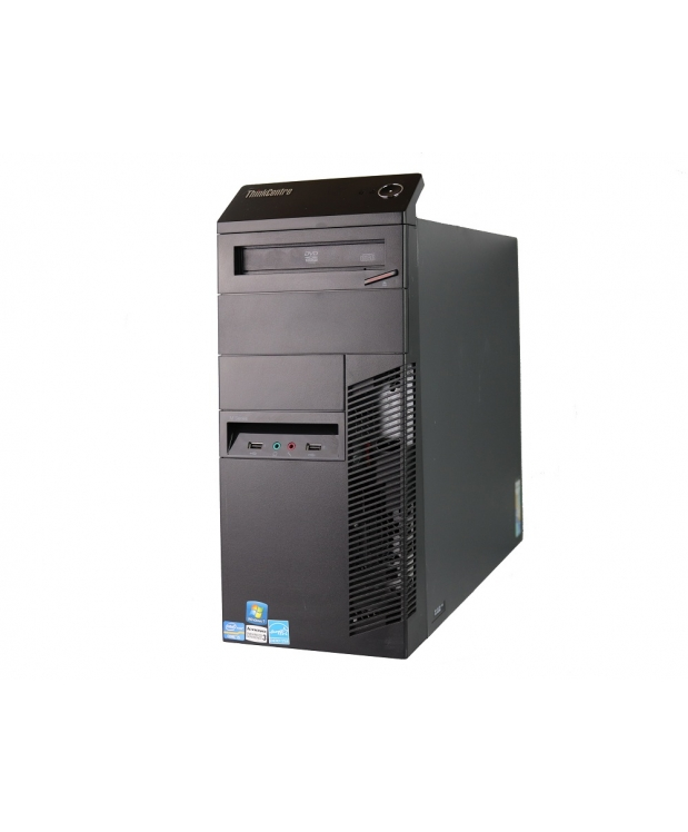 Lenovo M82 Tower Intel Core i5 3350P 8Gb RAM 320Gb HDD