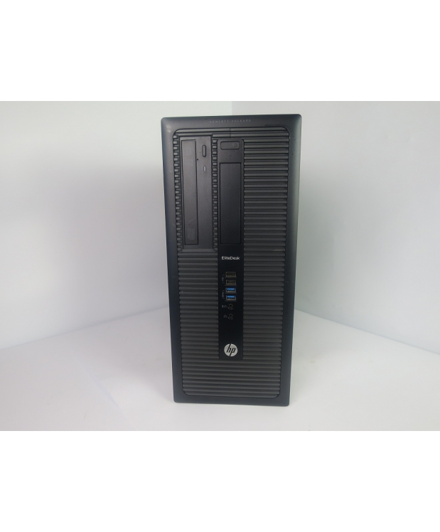 HP Tower 800 G1 4х ядерный Core i7-4790 4GHz 16GB RAM 240GB SSD фото_1