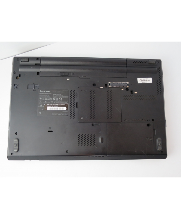 Lenovo Thinkpad W510 i7 HDD 320 GbНоутбук Lenovo Thinkpad W510 i7 HDD 320 Gb фото_5